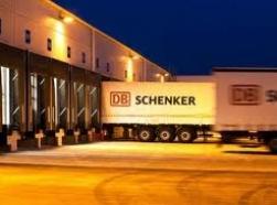 Befejezve: Schenker iroda átalakítás