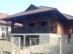 Folyamatban - Tököl családi ház villanyszerelés alapszerelés